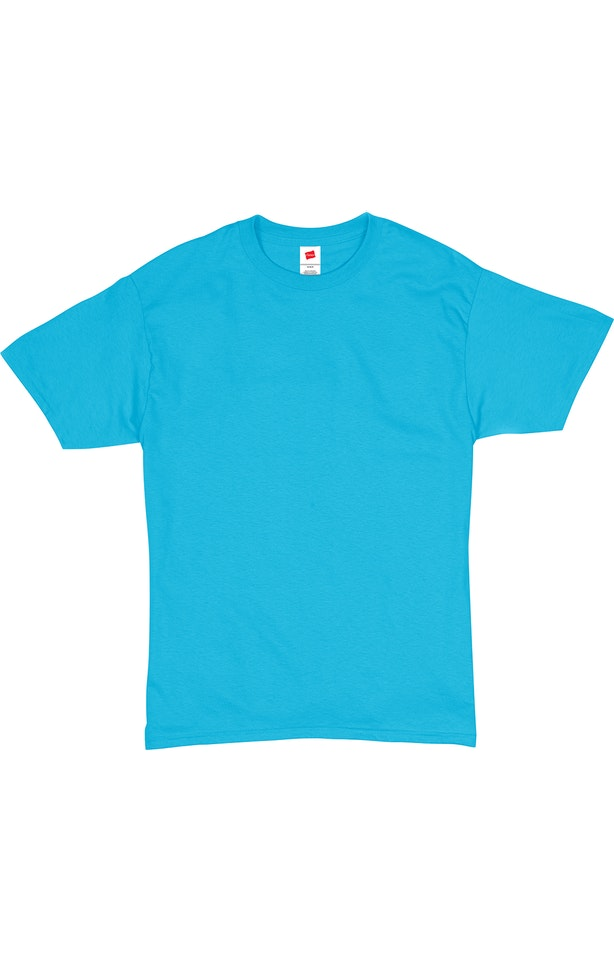 Hanes 5280 BLUE HORIZON