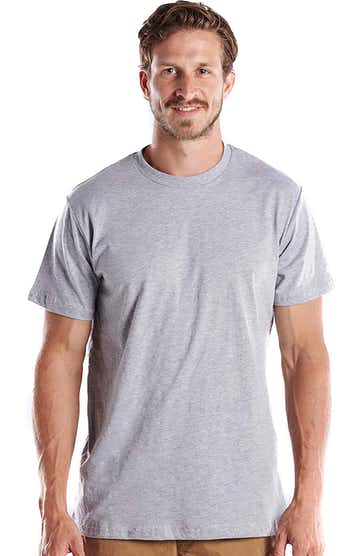 US Blanks US2000 Heather Grey