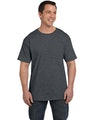 Hanes 5190P Charcoal Heather