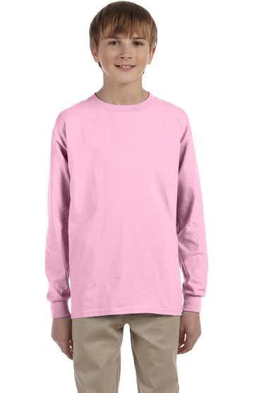 Gildan G240B Light Pink