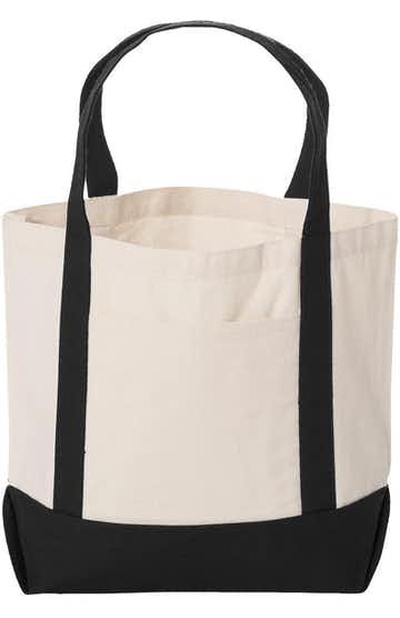 Liberty Bags 8867 Black