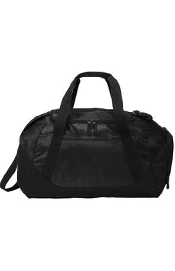 Port Authority BG804 Black / Black