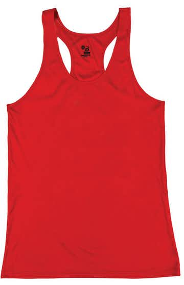 Badger 4166 Red