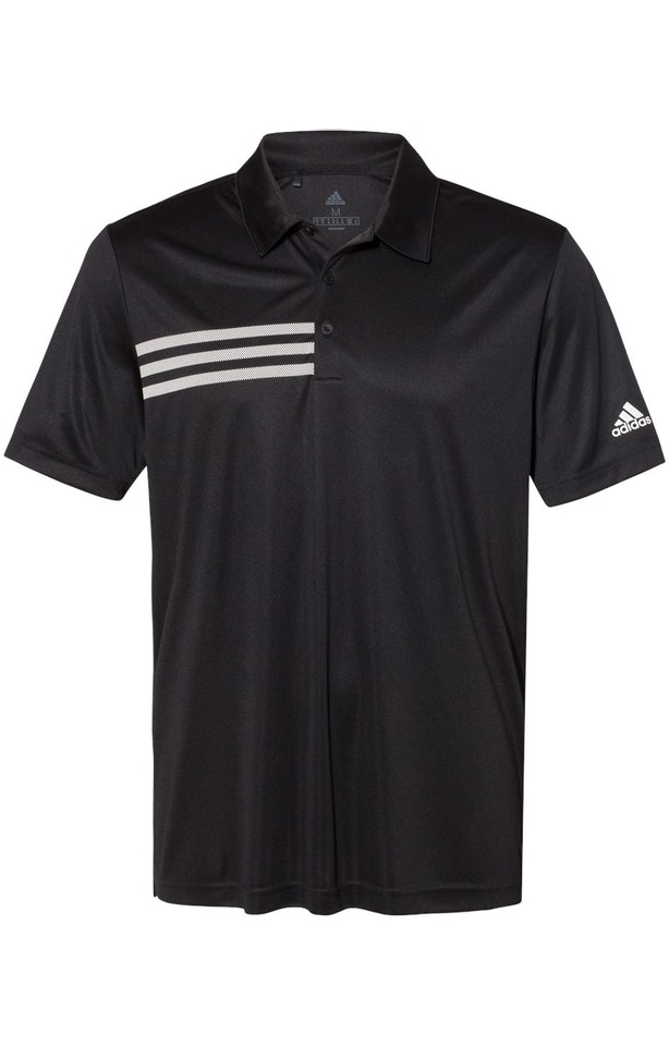 Adidas A324 Black / White