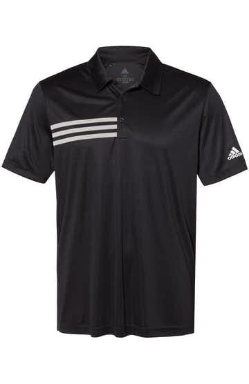 Adidas A324 Black/ White