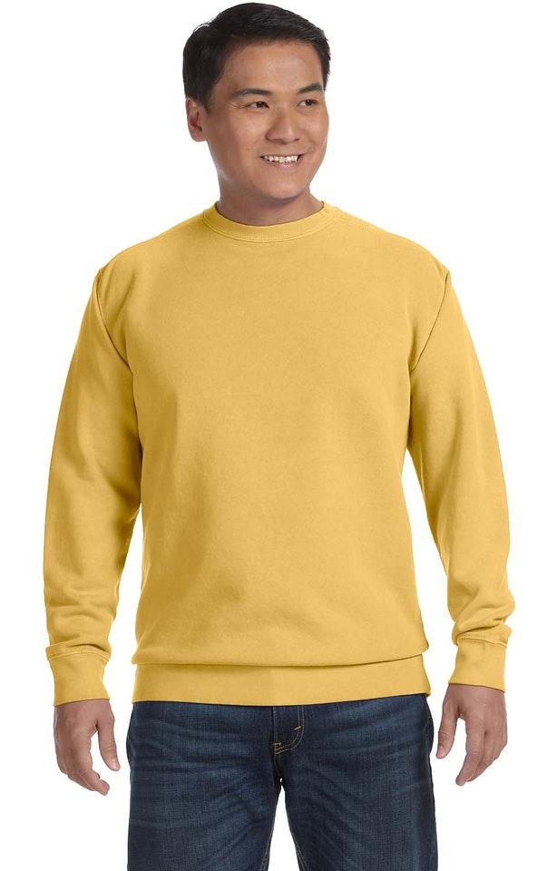 Comfort Colors 1566 Mustard