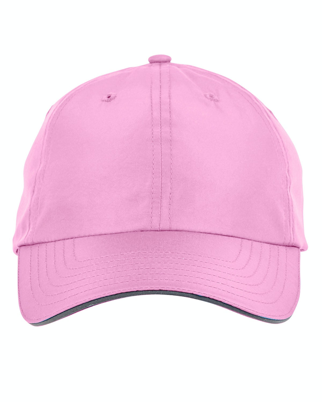 Ash City - Core 365 CE001 Charity Pink