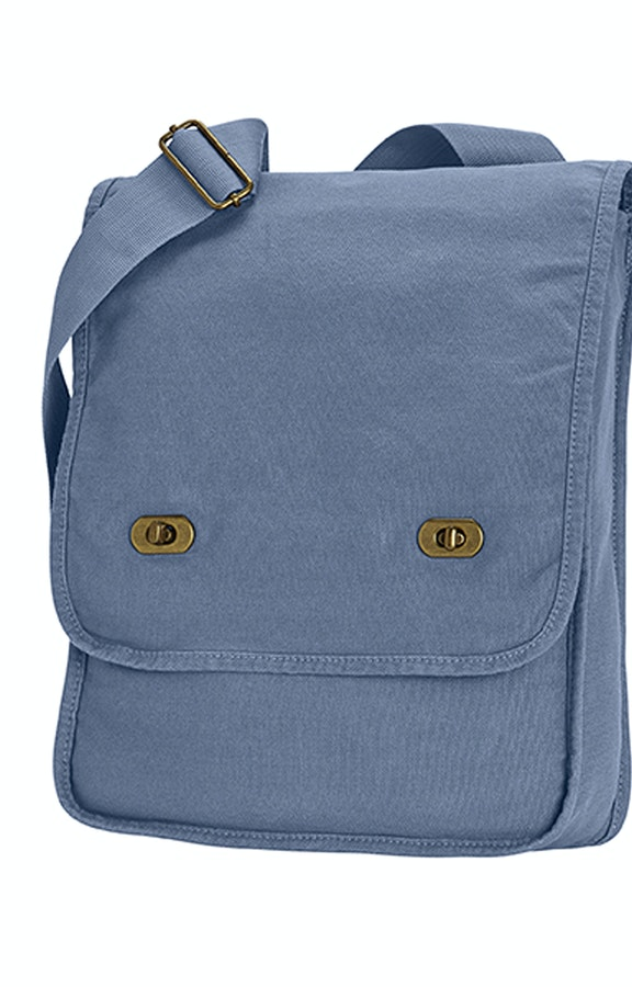 Comfort Colors 343 Blue Jean