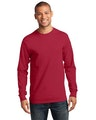 Port & Company PC61LST Red
