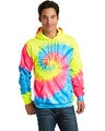 Port & Company PC146 Neon Rainbow