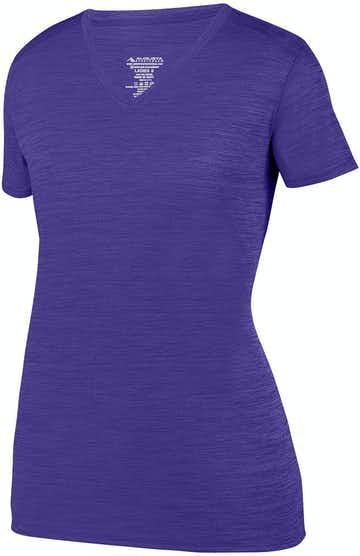 Augusta Sportswear 2902 Purple