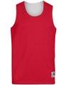 Augusta Sportswear 148 Red/White