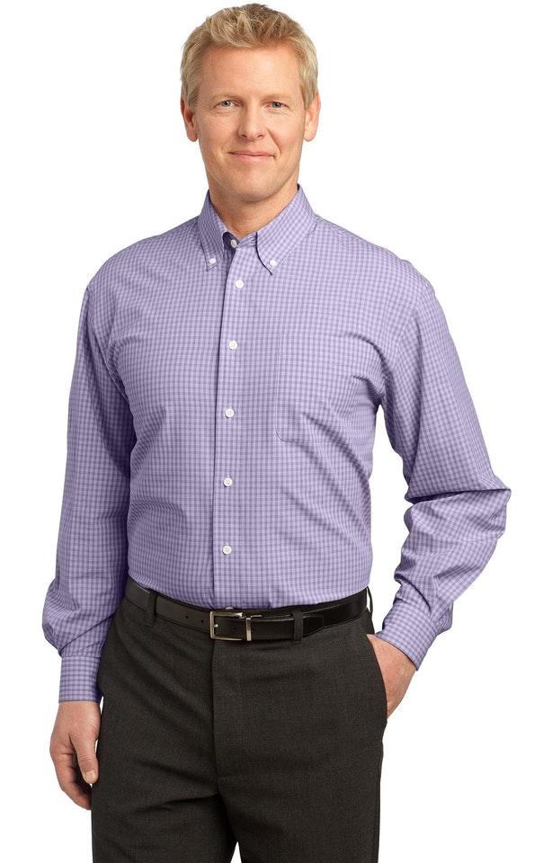 Port Authority S639 Purple