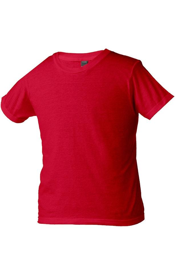 Tultex 0295TC Red