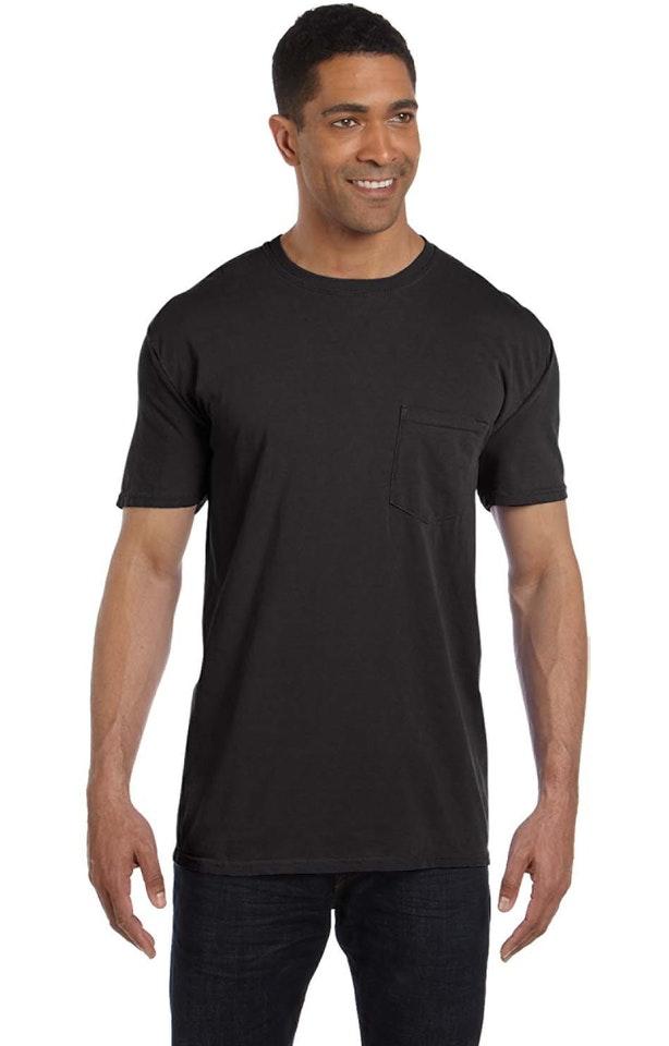 Comfort Colors 6030CC Black