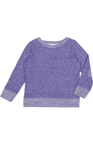 Rabbit Skins (SO) 3379RA Purple Melange