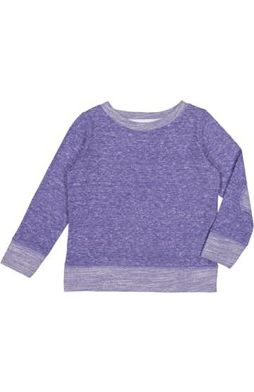 Rabbit Skins (SO) 3379RA Purple Melange