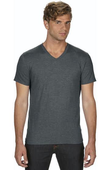 Anvil 6752 Heather Dark Grey