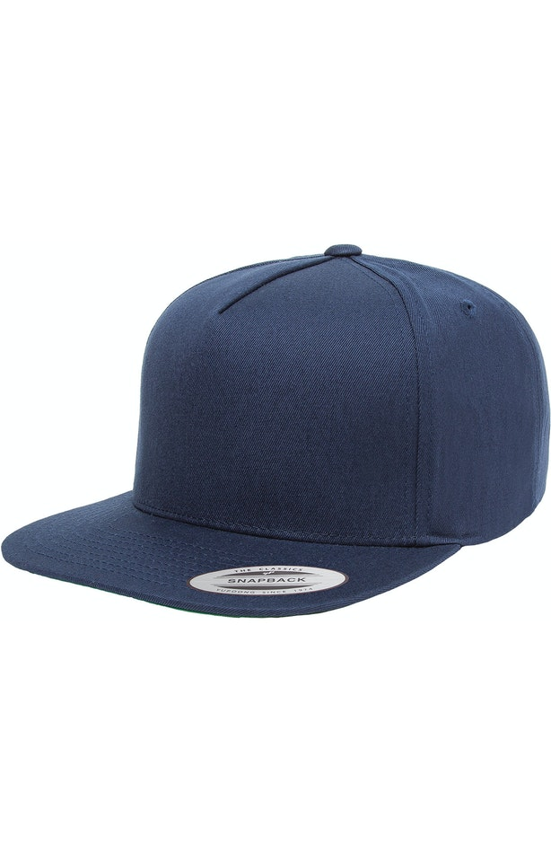 Yupoong Y6007 Navy