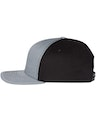 Richardson 312J1 Heather Grey/ Black