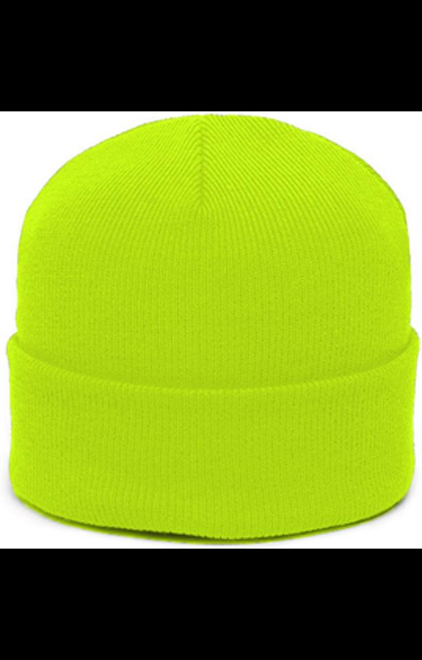 Outdoor Cap KN-400 Neon Yellow