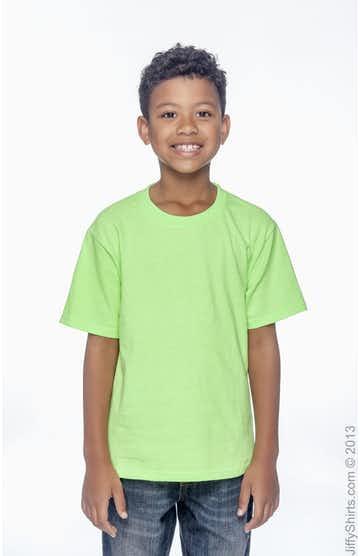 Jerzees 29B Neon Green
