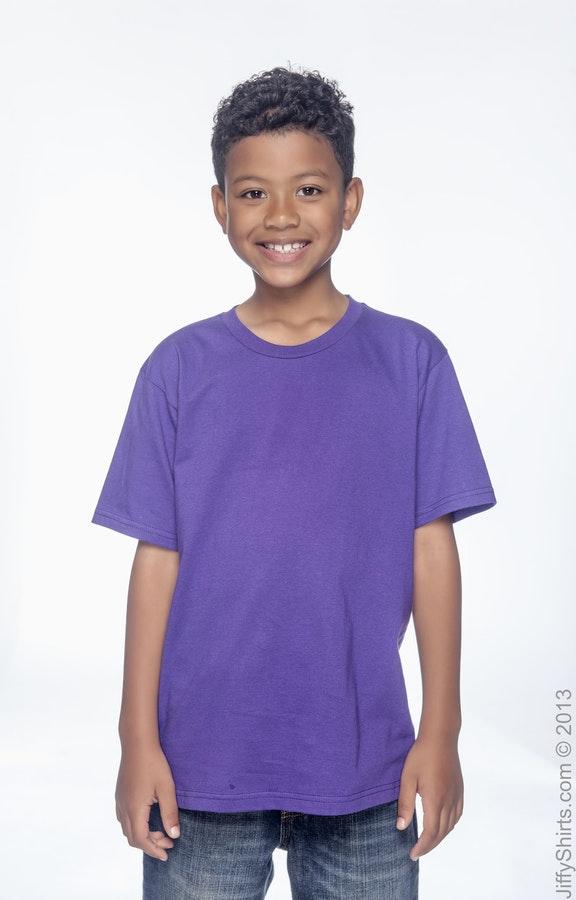 Anvil 990B Purple