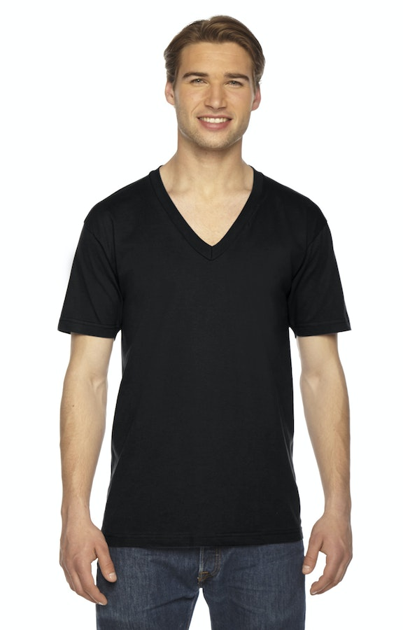 American Apparel 2456W Black