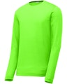 Sport-Tek ST450LS Neon Green