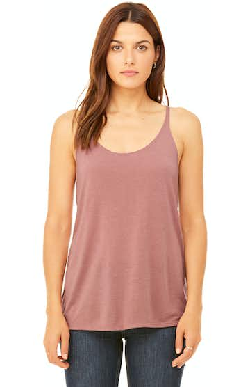 Bella + Canvas 8838 Mauve