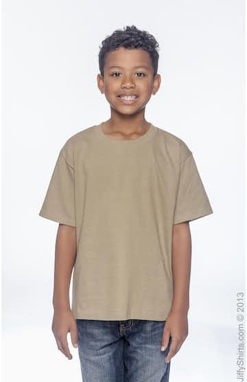 Fruit of the Loom 3931B Khaki