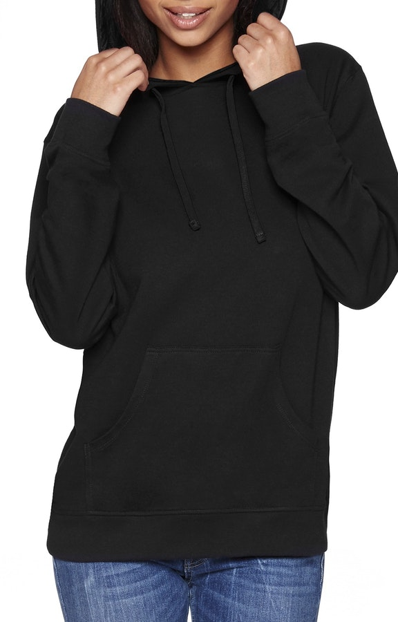 4f7fe65494c40 Next Level 9301 Unisex French Terry Pullover Hoody - JiffyShirts.com