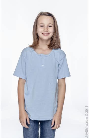 Augusta Sportswear 581 Light Blue