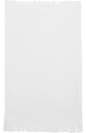 Q-Tees T100 White