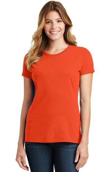 Port & Company LPC450 Orange