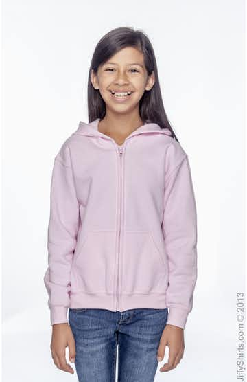 Gildan G186B Light Pink