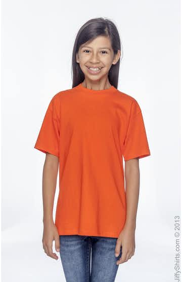 Hanes 5380 Orange