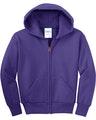 Port & Company PC90YZH Purple