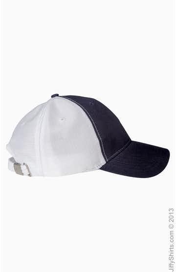 Big Accessories OSTM Navy/White
