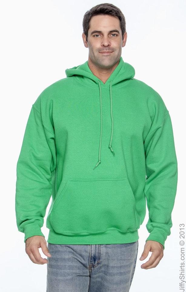 Gildan G125 Irish Green