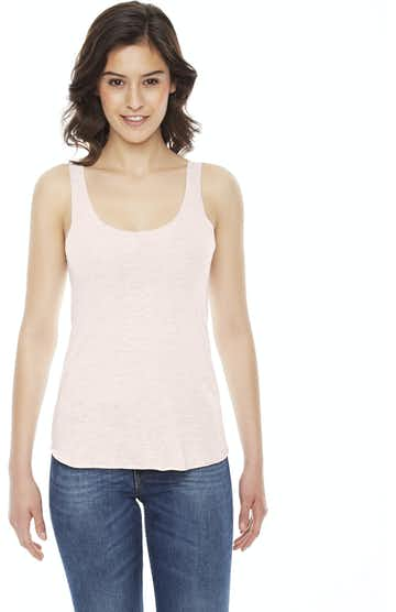 American Apparel TR308W Tri Creole Pink