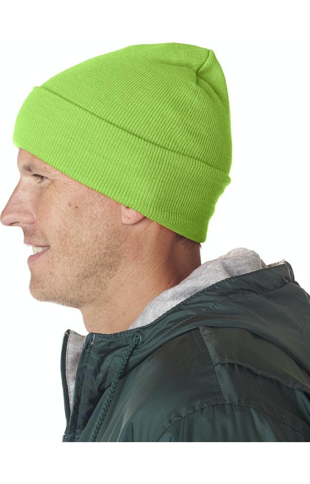UltraClub 8130 Lime Green