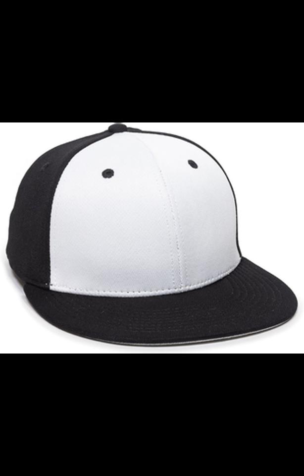 Outdoor Cap TGS1930X White / Black / Black