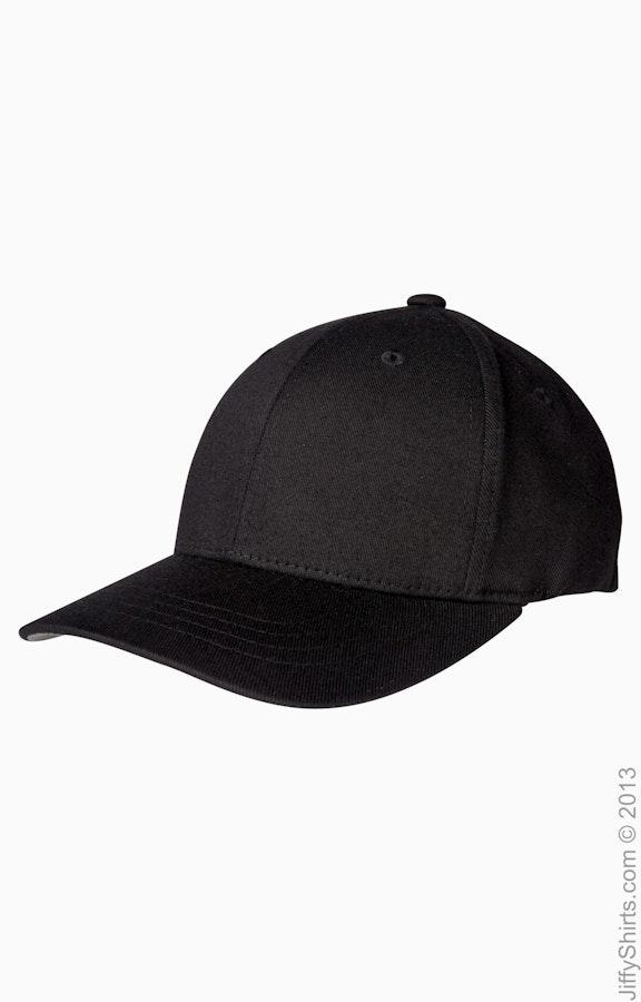 Flexfit 6277Y Black