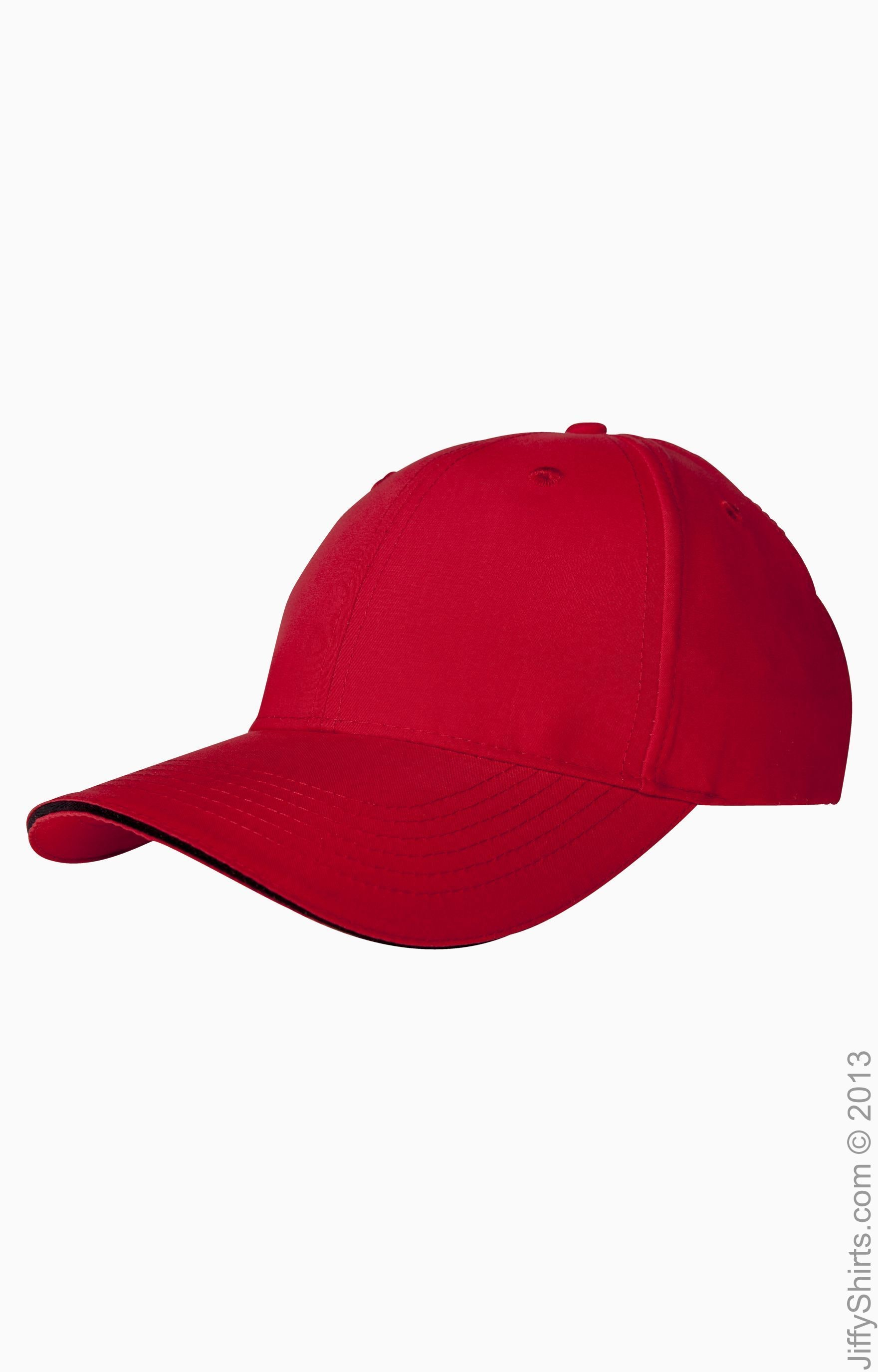 PE102 - Red/Black