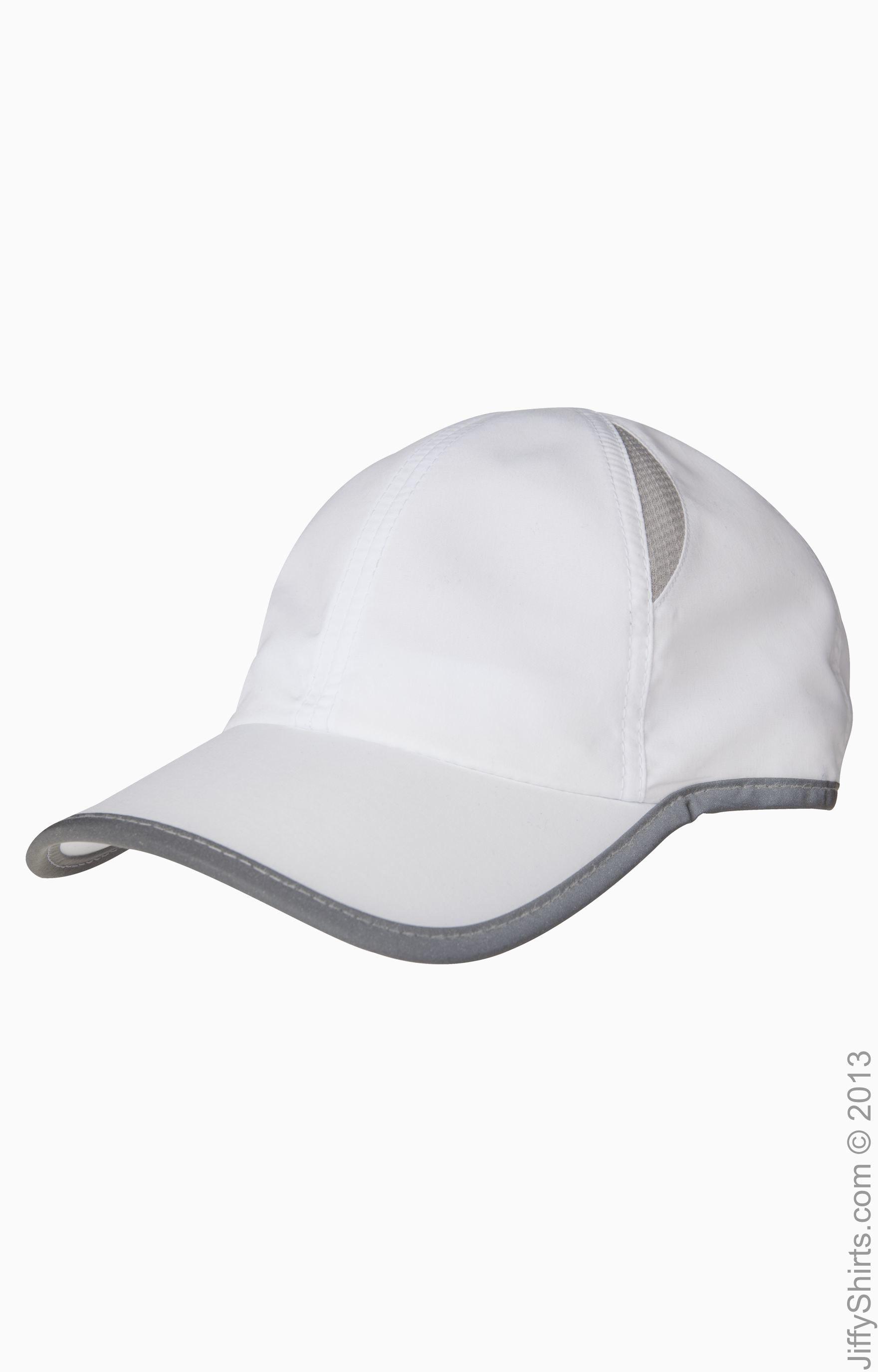 Big Accessories BA514 White
