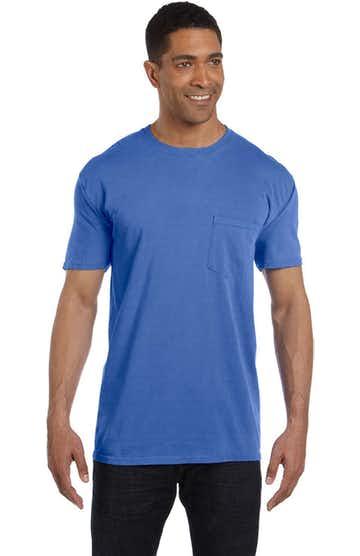 Comfort Colors 6030CC Neon Blue