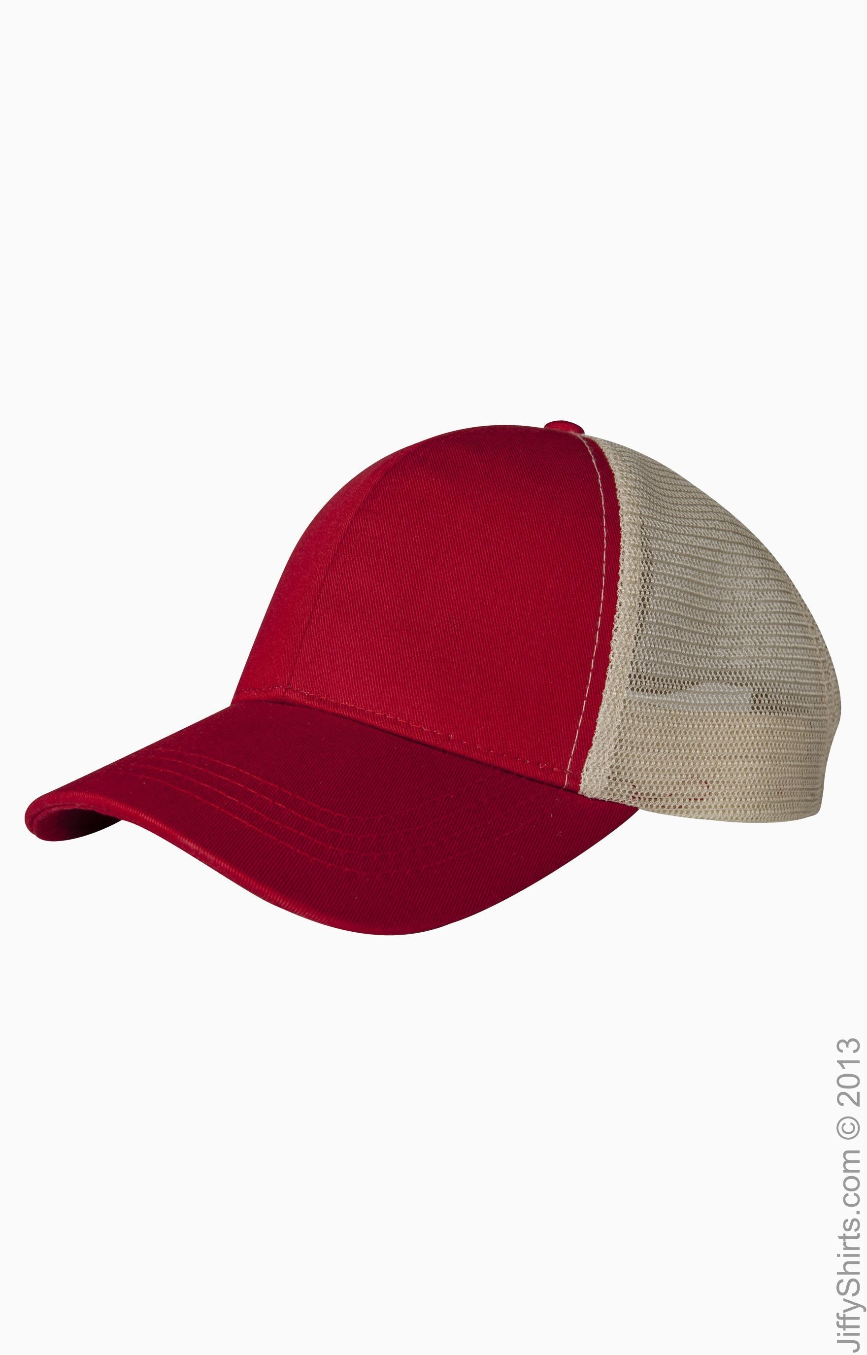Econscious EC7070 Red/Oyster