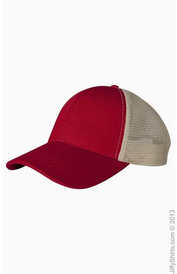 Econscious EC7070 Red / Oyster