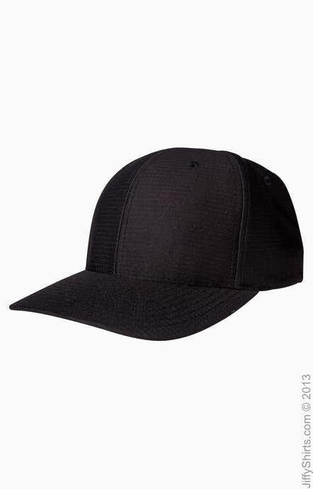 Flexfit 6572 Black